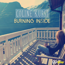 Burning Inside (Radio Edit)/Coline Kurst