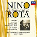 Rota: Orchestral Works (Vol. 5)/Giuseppe Grazioli, Orchestra Sinfonica di Milano Giuseppe Verdi