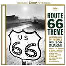 Route 66 And Other TV Themes/Nelson Riddle & His Orchestra