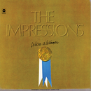 We're A Winner/The Impressions