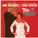 Two Much!/Ann Richards, Stan Kenton