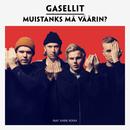 Muistanks Mä Väärin? (feat. Karri Koira)/Gasellit