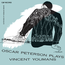 Oscar Peterson Plays Vincent Youmans/The Oscar Peterson Trio