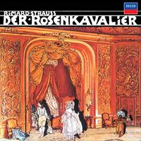R.シュトラウス:楽劇<薔薇の騎士>