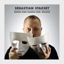 Bakom mina masker (feat. Willow)/Sebastian Stakset