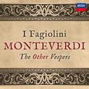 Monteverdi: Dixit Dominus, SV264/I Fagiolini, The English Cornett & Sackbut Ensemble, Robert Hollingworth