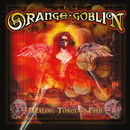 Healing Through Fire/Orange Goblin