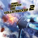 12: Die Vollstrecker 2/Mark Brandis