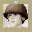 The Best Of 1980 - 1990/U2