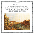 Vivaldi: Six Concertos/Christopher Hogwood, The Academy of Ancient Music