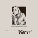 """Presenterar: """"Narren""""/Albin Gromer"""
