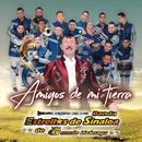 Amigos De Mi Tierra/Banda Estrellas de Sinaloa de Germán Lizárraga