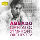 Claudio Abbado & Chicago Symphony Orchestra/Chicago Symphony Orchestra, Claudio Abbado