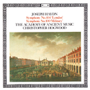 Haydn: Symphonies Nos.100 & 104/Christopher Hogwood, The Academy of Ancient Music