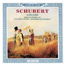 Schubert: Octet/The Academy Of Ancient Music Chamber Ensemble