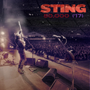50,000 ('17)/Sting, The Police