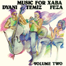 Music For Xaba (Vol.2)/Dyani, Temiz, Feza