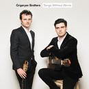 Songs Without Words/Slava Grigoryan, Leonard Grigoryan