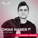On My Way (Karaoke Version)/Omar Naber