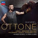 """Handel: Ottone, HWV 15, Act 1: """"Ritorna, o dolce amore, conforta questo sen""""/Max Cencic, Il Pomo d'Oro, George Petrou"""