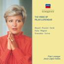 The Voice Of Pilar Lorengar/Pilar Lorengar, London Philharmonic Orchestra, Orchestre de la Suisse Romande, Jesús López-Cobos