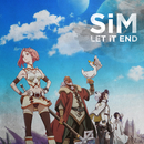 LET iT END/SiM