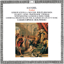 Handel: Esther/Christopher Hogwood, Emma Kirkby, Patrizia Kwella, Drew Minter, Anthony Rolfe Johnson, Andrew King, Paul Elliott, Ian Partridge, David Thomas, Westminster Cathedral Boys Choir, The Academy of Ancient Music