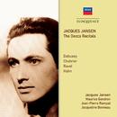 Jacques Jansen - The Decca Recitals/Jacques Jansen, Jacqueline Bonneau, Maurice Gendron, Jean-Pierre Rampal