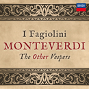 Monteverdi: The Other Vespers/I Fagiolini, The 24, Robert Hollingworth