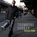 BACKATOWN - JEWEL CASE/Trombone Shorty