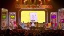 Homem Primitivo (Live)/Panda e Os Caricas