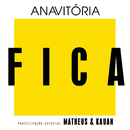 Fica (feat. Matheus & Kauan)/Anavitória