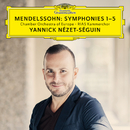"""Mendelssohn: Symphony No. 3 In A Minor, Op. 56, MWV N 18 - """"Scottish"""", 2. Vivace non troppo (Live)/Chamber Orchestra Of Europe, Yannick Nézet-Séguin"""