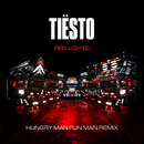 Red Lights (Hungry Man Fun Man Remix)/Tiësto