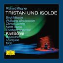 Wagner: Tristan und Isolde, WWV 90 (Live)/Birgit Nilsson, Christa Ludwig, Peter Schreier, Wolfgang Windgassen, Eberhard Waechter, Martti Talvela, Chor der Bayreuther Festspiele, Orchester der Bayreuther Festspiele, Karl Böhm