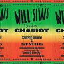Chariot (Young Fuego Remix) (feat. Stylo G, Charly Black)/Will Simms
