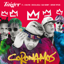 Coronamos (feat. Cosculluela, Bad Bunny, Bryant Myers)/Taiger, J. Balvin