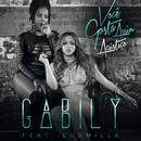 Você Gosta Assim (Acústico) (feat. Ludmilla)/Gabily