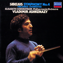 Sibelius: Symphony No. 4; Finlandia; Luonnotar/Vladimir Ashkenazy, Elisabeth Söderström, Philharmonia Orchestra