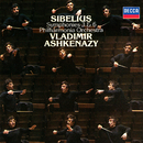 Sibelius: Symphonies Nos. 3 & 6/Vladimir Ashkenazy, Philharmonia Orchestra