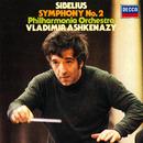 Sibelius: Symphony No. 2/Vladimir Ashkenazy, Philharmonia Orchestra