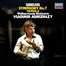 Sibelius: Symphony No. 7; Tapiola/Vladimir Ashkenazy, Philharmonia Orchestra