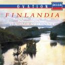 Sibelius: Finlandia; Karelia Suite; Tapiola; En Saga/Vladimir Ashkenazy, Philharmonia Orchestra