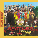 Sgt. Pepper's Lonely Hearts Club Band (Remix)/The Beatles