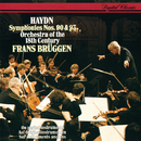 Haydn: Symphonies Nos. 90 & 93/Frans Brüggen, Orchestra Of The 18th Century