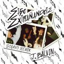Sigo Extrañándote (SOLANO Remix)/J. Balvin