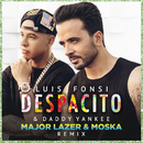 Despacito (Major Lazer & MOSKA Remix)/Luis Fonsi, Daddy Yankee