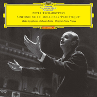 チャイコフスキー:交響曲 第6番<悲愴>
