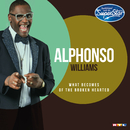 What Becomes Of The Broken Hearted/Alphonso Williams