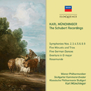 Karl Munchinger: The Schubert Recordings/Karl Münchinger, Wiener Philharmoniker, Stuttgarter Kammerorchester, Klassische Philharmonie Stuttgart